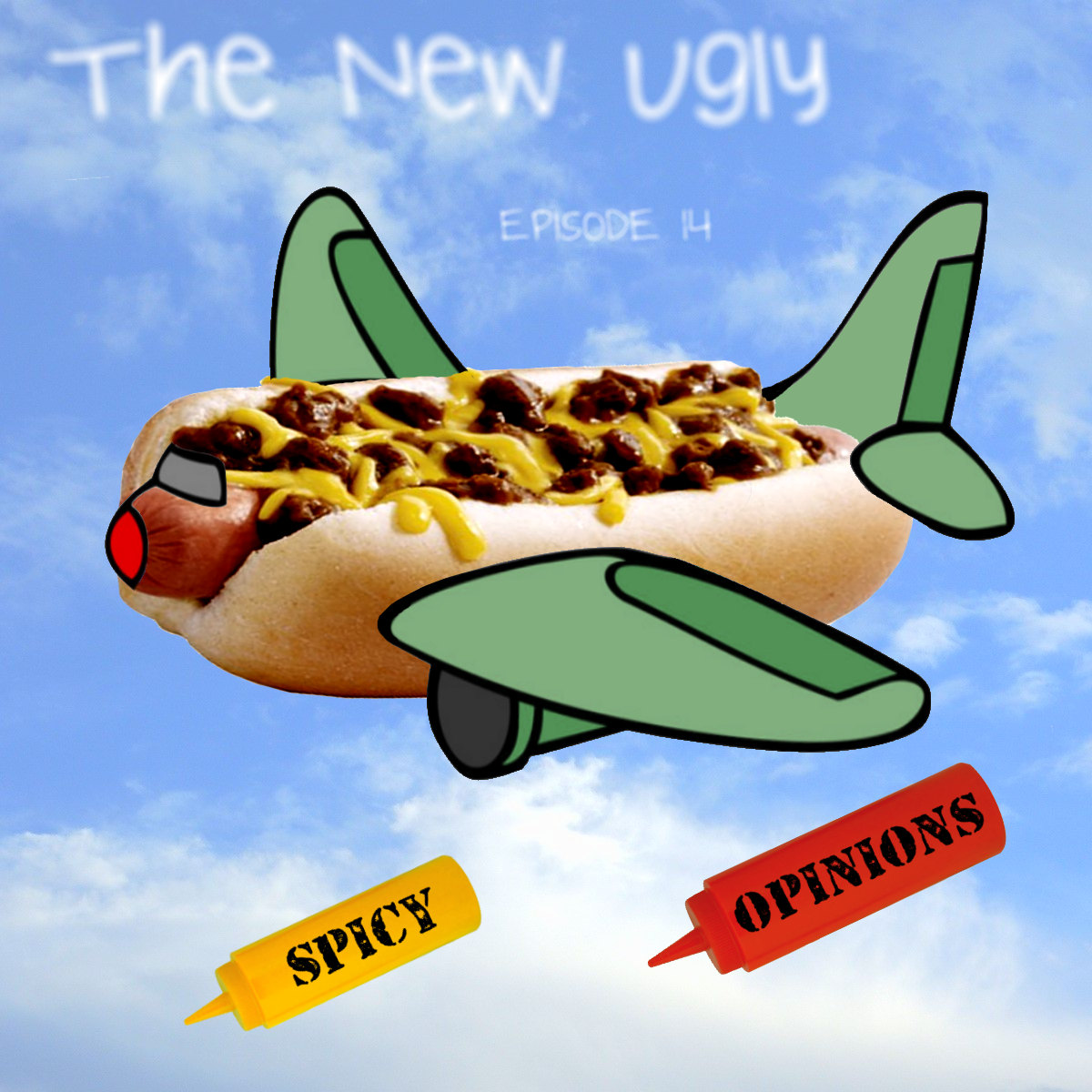 Episode 14: Spicy Opinions Vol 1