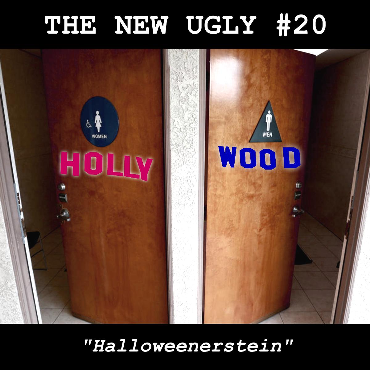 Episode 20: Halloweenerstein